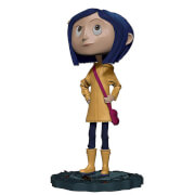 NECA Coraline - Head Knocker - Coraline