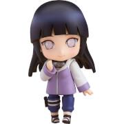 Naruto Shippuden Nendoroid PVC Action Figure - Hinata Hyuga 10 cm