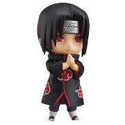 Naruto Shippuden Nendoroid PVC Action Figure - Itachi Uchiha 10 cm