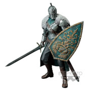 Dark Souls 2 Sculpt Collection Vol. 1 DXF Figure Faraam Knight 18cm