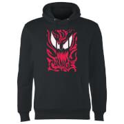 Venom Carnage Hoodie - Black