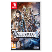 Valkyria Chronicles 4: Memoirs from Battle Premium Edition