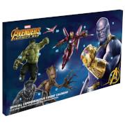 Calendrier de l'Avent Marvel Avengers: Infinity War - Exclusivité Limitée pour Zavvi