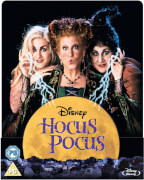 Hocus Pocus - Zavvi Exclusive 25th Anniversary Edition Steelbook