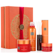Rituals The Ritual of Happy Buddha Energising Collection Gift Set