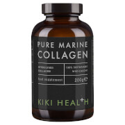 KIKI Health Pure Marine Collagen Powder 200g