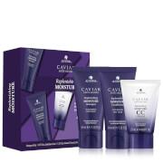Alterna Haircare Caviar Moisture Gift Set