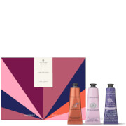 Crabtree & Evelyn 'Pinkie Power' Hand Therapy Trio