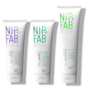 NIP+FAB Body Sculpt and Smooth Collection (Worth £53.75)