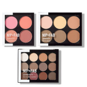 NIP+FAB Palette Perfection