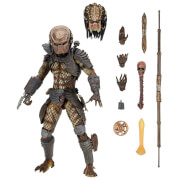 NECA Predator 2 Ultimate City Hunter 7 Inch Scale Action Figure