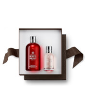 Molton Brown Rosa Asbolute Fragrance Layering Gift Set