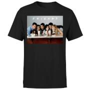Camiseta Friends Batido - Hombre - Negro