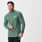 Performance Long Sleeve ¼ Zip-Top