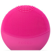 FOREO LUNA fofo Smart Facial Cleansing Brush - Fuchsia
