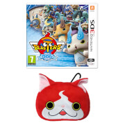 YO-KAI WATCH BLASTERS: White Dog Squad + Jibanyan Multi-Case