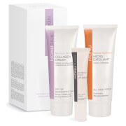 MONU Nourish and Hydrate Collection (Worth $83)