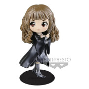 Banpresto Q Posket Harry Potter Hermione Granger Figure 14cm (Pearl Colour Version)
