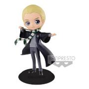 Banpresto Q Posket Harry Potter Draco Malfoy Figure 14cm (Pearl Colour Version)