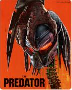 The Predator - 4K Ultra HD & Blu-ray Zavvi Exclusive Steelbook