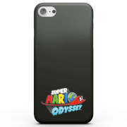 Super Mario Odyssey Phone Case for iPhone and Android