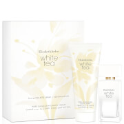 Elizabeth Arden White Tea 50ml 2 Piece Set