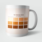 The Perfect Brew Mug