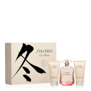 Shiseido Ever Bloom Eau de Parfum Set (Worth £72)
