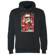 Star Wars Rebels Poster Hoodie - Black