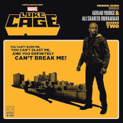 Marvel's Luke Cage - Season Two - Original Soundtrack 2xLP