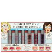 theBalm Mini Lip Gloss Kit - V1