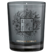 Le Couvent des Minimes Singular Candle - Ebenus Nobilis 190g