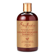 Shea Moisture Manuka Honey & Mafura Oil Intensive Hydration Shampoo 384ml