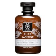 APIVITA Pure Jasmine Shower Gel with Essential Oils 250ml