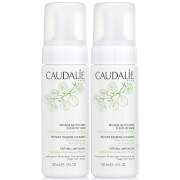 Caudalie Instant Foaming Cleanser Duo 150ml