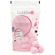 Bubble T Summer Fruits Tea Bath Bomb Fizzers (10 x 8 g)