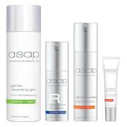 asap Winter Skin Essentials