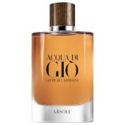 Eau de Parfum Acqua Di Gio Homme Absolu da Giorgio Armani