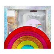 Set de productos It's A Rainbow Kinda Day de INC.redible