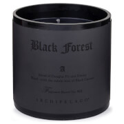 Archipelago Botanicals XL 3 Wick Black Forest Candle 1630g Exclusive