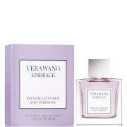 Vera Wang Embrace French Lavender and Tuberose Eau de Toilette Spray 30ml