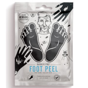BARBER PRO Foot Peel Treatment (1 Paar)