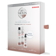 NIOXIN Optimo System 3 Duo