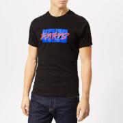KENZO Men's Paris Logo T-Shirt - Black