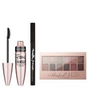 Maybelline Lash Sensational Blushed Nudes Eye Kit