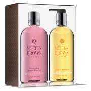 Molton Brown set mani e corpo - profumati fiori di davana, limone e mandarino