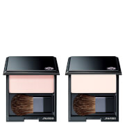 Shiseido Luminizing Satin Face Colour Bundle