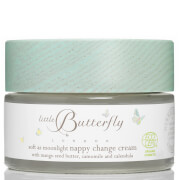 Little Butterfly London Soft as Moonlight Nappy Change Cream 50ml