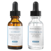 SkinCeuticals Restore and Hydrate Regimen - Exclusive