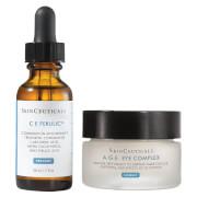 SkinCeuticals Anti-Aging Regimen (Worth $264)